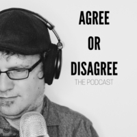 Logo du podcast Agree or Disagree: The Podcast