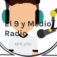 Logo du podcast El 9 y Medio Radio - 20/08/20 - Previa de la Final de la Europa League