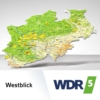 Logo of the podcast WDR 5 Westblick