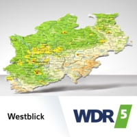 Logo of the podcast WDR 5 Westblick Ganze Sendung (20.01.2021)