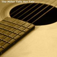 Logo of the podcast Americana - The Miller Tells Her Tale