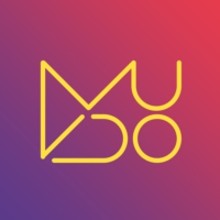 Logo of the podcast Mudo Podcast