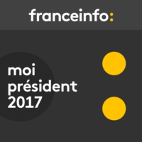 Logo of the podcast Moi Président 2017 du lundi 29 mai 2017 - Olivier de Lagarde
