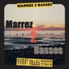 Logo of the podcast Marrez 2 Basses