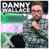 Logo du podcast Danny Wallace's Important Broadcast