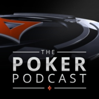 Logo of the podcast The Poker Podcast
