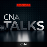 Logo du podcast CNA Talks