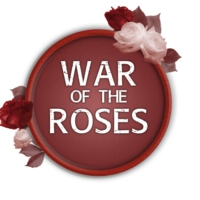 Logo of the podcast War of the Roses