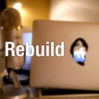 Logo of the podcast Rebuild