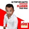 Logo du podcast Krystoff Fluder - Le top de l'actu sur Rire & Chansons