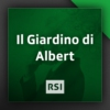 Logo of the podcast Il giardino di Albert