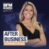 Logo du podcast After Business