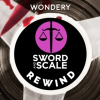 Logo du podcast Sword and Scale Daily - Meet the Host
