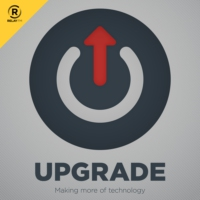 Logo du podcast Upgrade