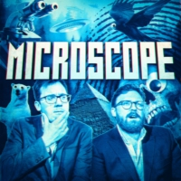Logo of the podcast Microscope
