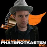 Logo of the podcast phatBrotkasten Inc.