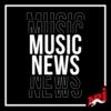 Logo of the podcast NRJ Music News