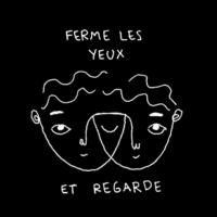 Logo of the podcast Ferme les yeux et regarde