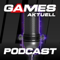 Logo du podcast Games Aktuell Podcast
