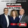 Logo of the podcast Neumann/Lechypre