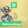 Logo du podcast Weltempfänger - Deutschlandfunk Nova