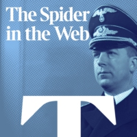 Logo of the podcast The Spider in the Web: The Hans Globke Story (Pt 2)