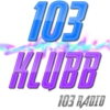 Logo of the podcast 103 Klubb
