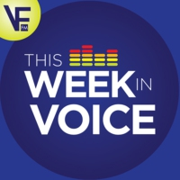 Logo of the podcast This Week In Voice