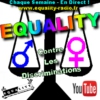 Logo of the podcast EMISSION EQUALITY - Contre les discriminations