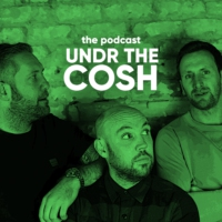 Logo of the podcast Undr The Cosh