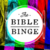 Logo of the podcast The Bible Binge