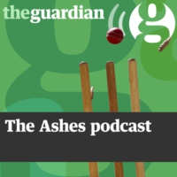 Logo du podcast The Ashes podcast