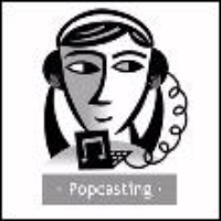 Logo of the podcast Popcasting305
