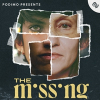 Logo of the podcast The Missing