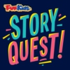 Logo du podcast Story Quest - Stories for Kids