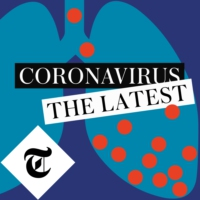 Logo of the podcast Coronavirus: The Latest