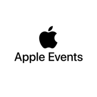 Logo du podcast Apple Event, April 2021