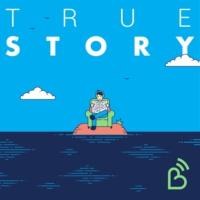 Logo du podcast True Story