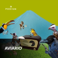 Logo du podcast Aviario