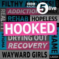 Logo of the podcast Hooked: The Unexpected Addicts