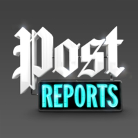 Logo of the podcast Post Reports