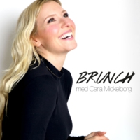 Logo du podcast Brunch med Carla Mickelborg