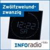 Logo of the podcast Zwölfzweiundzwanzig - Das Gespräch am Wochenende mit Sabina Matthay | Inforadio
