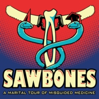 Logo du podcast Revenge of the Sawbones Quiz
