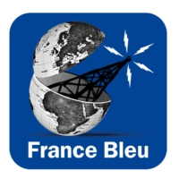 Logo of the podcast L'invité de France Bleu Auxerre