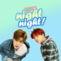 Logo du podcast (일) NCT의 night night! - to NCT from NCT