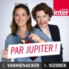 Logo of the podcast Par Jupiter !