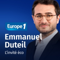 "Logo du podcast Jacques Biot (Huawei) : ""Huawei croit en la France"""