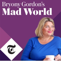 Logo of the podcast Bryony Gordon's Mad World