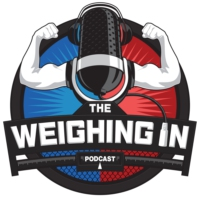 Logo du podcast WEIGHING IN